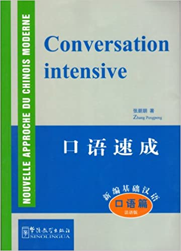 Lire Conversation intensive pdf ebook