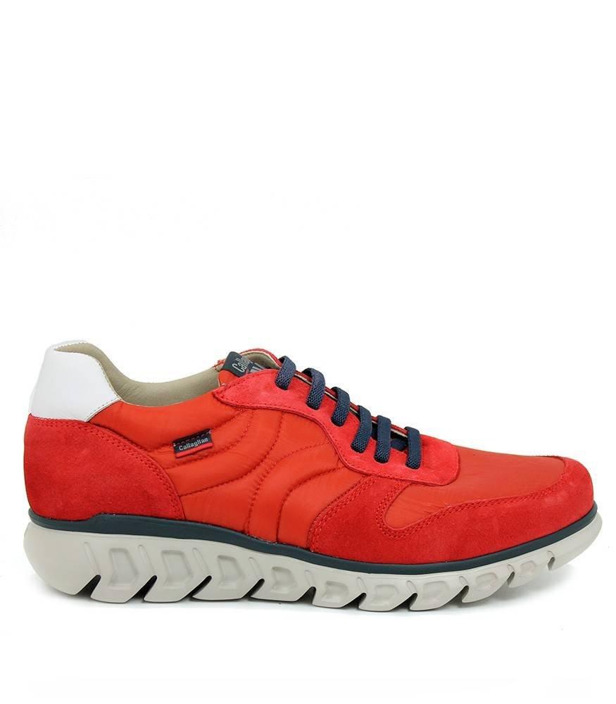 Callaghan Squalo, Zapatos de Cordones Oxford para Hombre 40 EU Castaño