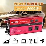 Autones 5000W Solar Power Inverter Sine Wave LED 4