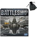 Hasbro Battleship with Storage Bag