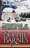 Christmas At Thorncliff Manor (Secrets At Thorncliff Manor) (Volume 4)