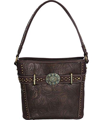 montana-west-brass-concho-dark-coffee-shoulder-bag