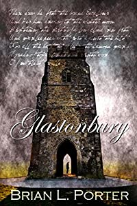 Glastonbury by Brian L. Porter ebook deal