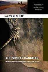 The Sunday Hangman: A Kramer and Zondi Investigation (Kramer and Zondi Investigations)