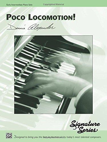 Poco Locomotion! (Sheet) PDF