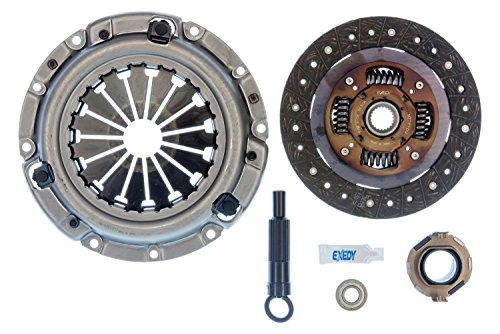 EXEDY KMZ03 OEM Replacement Clutch Kit