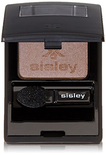 Sisley Phyto Ombre Eclat Long Lasting Eye Shadow for Women, 7 Toffee, 1.5 Gram (Eye Shadow Toffee)