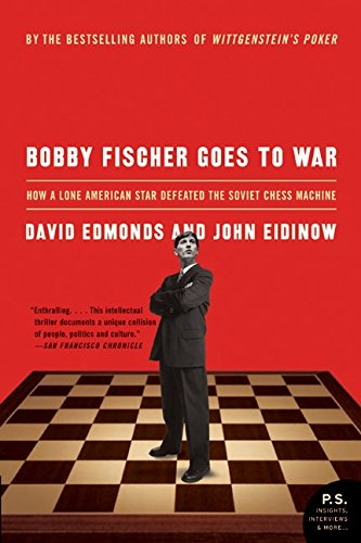 Download Bobby Fischer Goes to War: How A Lone American Star Defeated the Soviet Chess Machine pdf epub