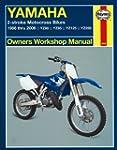 Yamaha YZ80 YZ85 YZ125 & YZ250 2-Stro...