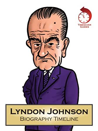 an introduction to the life of lyndon b johnson Lyndon b johnson has 42 books on goodreads with 2074 ratings lyndon b johnson's most popular book is taking charge: the johnson white house tapes 1963.