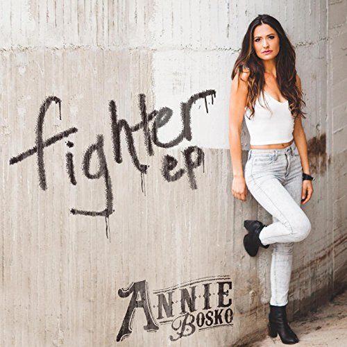 Fighter - EP