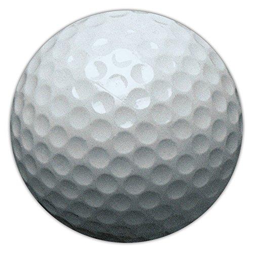 Golf Ball Car Magnet - 1