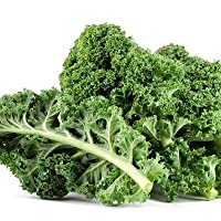 "Since kale thrives in cool weather and sweetens with frost, it grows best as a fall crop. For an earlier crop in areas with a cool summer, sow the seeds in early spring; plant three seeds in a cluster, 1/2"" deep and 16-18"" apart in rows 2-3' apart. T..."