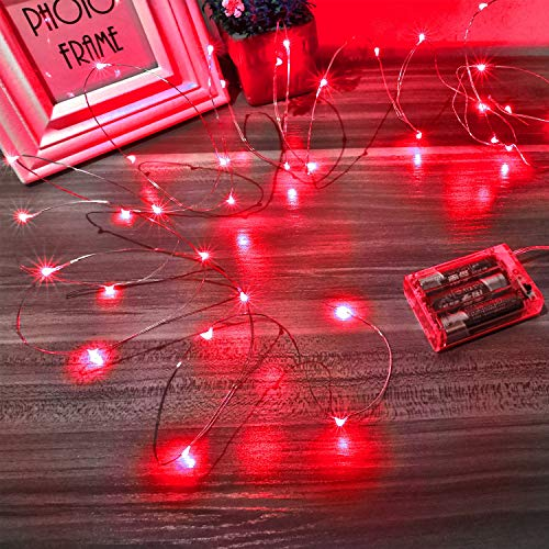 Led Fairy Lights Energy Efficient in US - 8