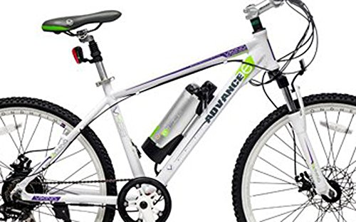 Viking e-Advance Coyote Edge 24V 8.8Ah Electric Bike Replacement Battery