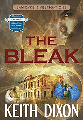 book cover of The Bleak