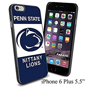 NCAA PENNSYLVANIA STATE NITTANY LIONS Cool Case Cover For SamSung Note 2 Smartphone Collector iphone PC Hard Case Black