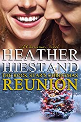 The Rock Star's Christmas Reunion: contemporary holiday romance (A Charisma series novel, The Connollys Book 2)