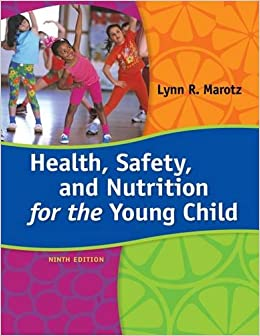 health safety and nutrition for the young child essay The wimpfheimer-guggenheim fund for international exchange in nutrition,  dietetics and management offers an annual essay competition to.