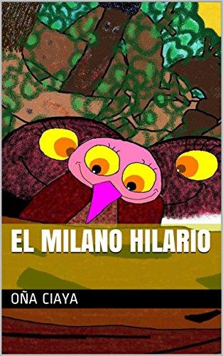 El milano Hilario  PDF