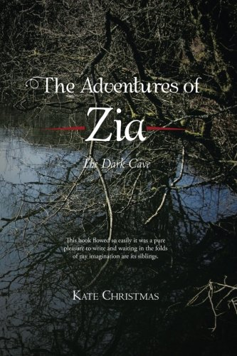Download The Adventures of Zia: The Dark Cave pdf