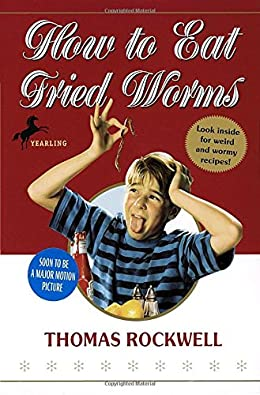 How to Eat Fried Worms books similar to diary of a wimpy kid