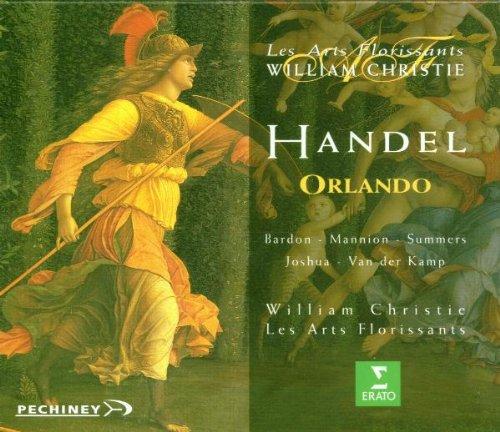 - Handel / Orlando