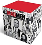 Mad Men: The Complete Collection [DVD + Digital]