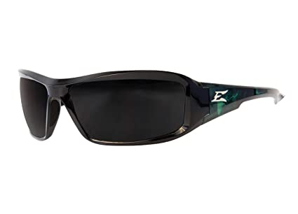 0d7c1d19dab Image Unavailable. Image not available for. Color  Edge Eyewear Smoke  Safety Glasses