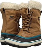 Best Womens Snow Boots - SOREL Women's Winter Carnival Snow Boot Camel Brown Review