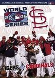 Official 2006 World Series Film: Cardinals [DVD] [Import]