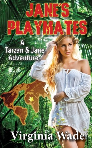 Tarzan a Jane porno