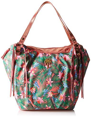 Pink wiki Rose soft shopper rose Lollipops sac H6PYqH1