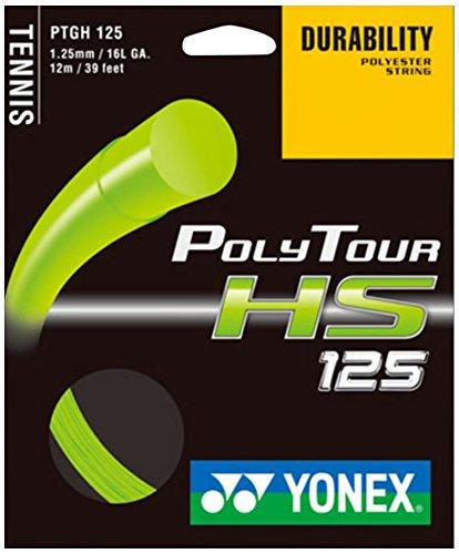 Yonex Poly Tour HS 125 Racket String