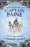 img - for The Revenge of Captain Paine (A Pyke Mystery) book / textbook / text book