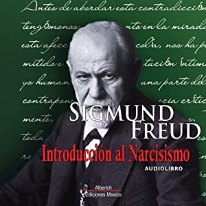 Introducción al narcisismo [On Narcissism: An Introduction] Audiobook