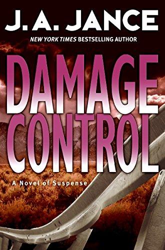 Damage Control (Joanna Brady Mysteries, Book 13) ebook