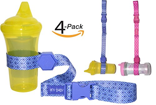 Bottle Strap For Stroller - 6