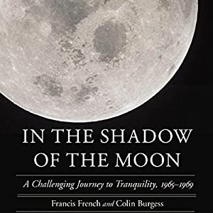 In the Shadow of the Moon Audiobook