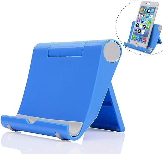 Dosige Soporte télefono móvil Multiángulo,Soporte Ajustable sobre ...