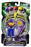 Power Ranger Mighty Morphin Power Up Blue Ranger