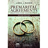 Premarital Agreements: Drafting and Negotiation