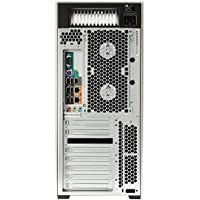 Beast Computer 8 CORE with 16 Hyperthreads - HP Z600 Workstation - 2 X Intel QUAD CORE Xeon up to 3.33GHzNEW 250GB SSD + 4TB HDD - 24GB RAM - 4 Monitor Capable - USB 3.0 - REFURBISHED