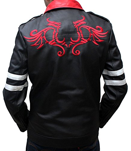 Authentic Leather Jackets - 5