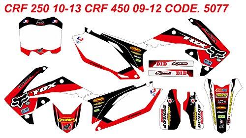 09 crf 450 graphics - 5