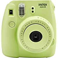 Fujifilm Instax Mini 8 Instant Film Camera - (MARGARITA...