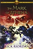 download ebook the mark of athena (heroes of olympus, book 3) by rick riordan (2012-10-02) pdf epub