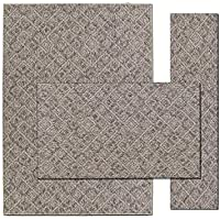 Berber 3-Piece Rug Set