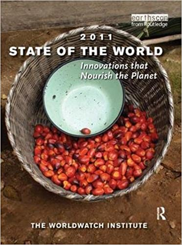 Book State of the World 2011: Innovations that Nourish the Planet