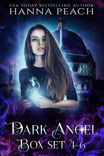 Dark Angel Box Set Books 4-6: Angelblood, Angeldust, The Afterlife of Alyx & (Angel Box Set)